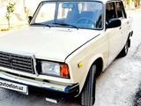 ВАЗ (Lada) 2107 1994 года за 2 300 y.e. в Ташкент