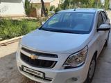 Chevrolet Cobalt, 2 позиция 2020 года за ~11 246 y.e. в Беруни
