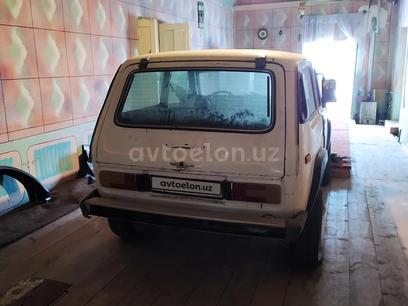 ВАЗ (Lada) Нива 1978 года за ~1 430 y.e. в Ургенч