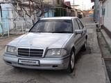Mercedes-Benz C 180 1993 года за 7 200 y.e. в Ташкент