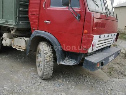 КамАЗ  55102 1991 года за 13 000 y.e. в Самарканд