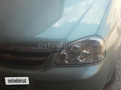Chevrolet Lacetti, 2 pozitsiya 2005 года за 5 500 у.е. в Toshkent