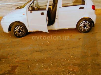Daewoo Matiz (Standart) 2009 года за ~2 988 y.e. в Турткульский район