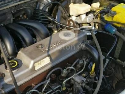 Ford Escort 1996 года за ~2 102 у.е. в Buxoro – фото 3