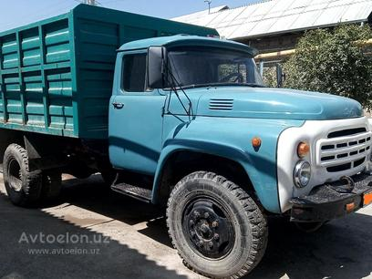 ZiL  555 1990 года за 11 000 у.е. в Shahrixon tumani