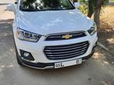 Chevrolet Captiva, 3 pozitsiya 2015 года за 19 000 у.е. в Toshkent