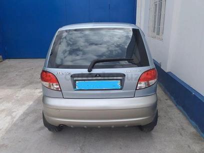 Chevrolet Matiz, 4 pozitsiya 2014 года за 4 800 у.е. в Toshkent – фото 10