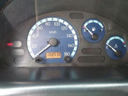 Chevrolet Matiz, 4 pozitsiya 2014 года за 4 800 у.е. в Toshkent – фото 9