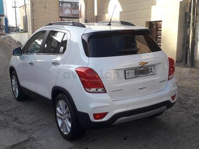 Chevrolet Tracker, 2 pozitsiya 2020 года за ~19 031 у.е. в Qarshi