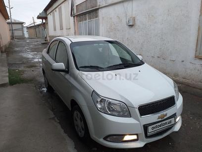 Chevrolet Nexia 3, 2 позиция 2019 года за 9 200 y.e. в Китабский район