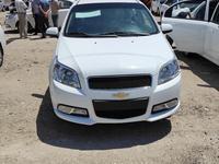 Chevrolet Nexia 3, 2 позиция 2020 года за ~8 720 y.e. в Денау