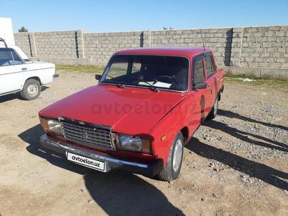 VAZ (Lada) 2107 1988 года за 1 400 у.е. в Chiroqchi tumani