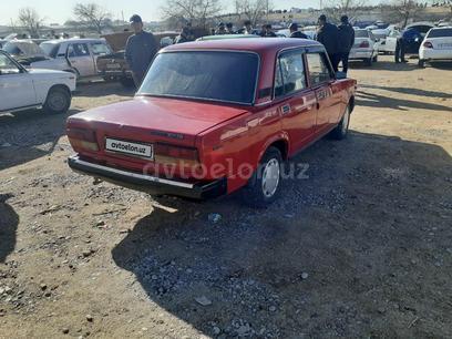 VAZ (Lada) 2107 1988 года за 1 400 у.е. в Chiroqchi tumani – фото 2