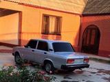 ВАЗ (Lada) 2107 2000 года за ~3 308 y.e. в Бухара