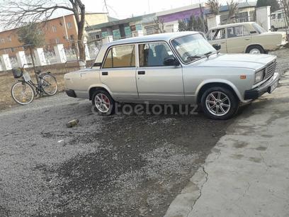 VAZ (Lada) 2107 1981 года за ~2 379 у.е. в Namangan – фото 2
