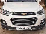 Chevrolet Captiva, 4 позиция 2013 года за 17 000 y.e. в Янгиюль