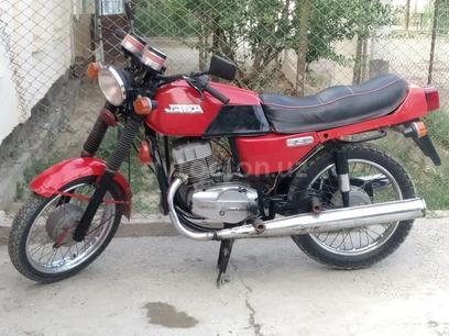 Jawa (Ява)  350 1987 года за 500 y.e. в Гулистан