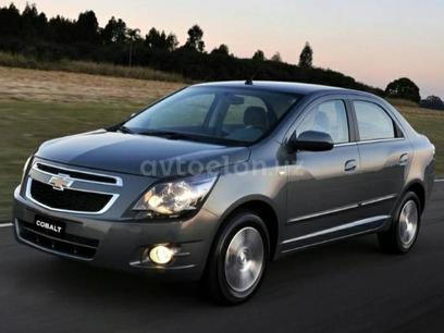 Chevrolet Cobalt 2020 года за ~10 814 у.е. в Toshkent