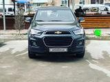 Chevrolet Captiva, 4 pozitsiya 2017 года за 23 000 у.е. в Toshkent
