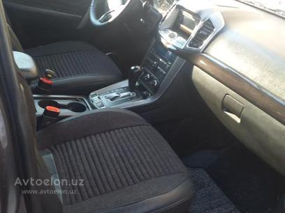 Chevrolet Captiva, 4 позиция 2013 года за 16 500 y.e. в Самарканд