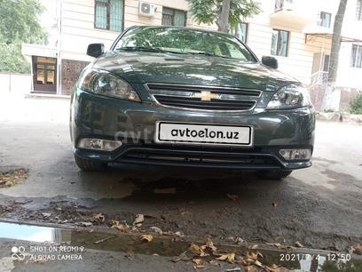 Chevrolet Lacetti, 1 pozitsiya 2021 года за 12 700 у.е. в Samarqand