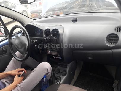 Chevrolet Matiz, 3 pozitsiya 2009 года за ~3 119 у.е. в Qarshi