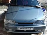 ВАЗ (Lada) Самара 2 (седан 2115) 2007 года за 4 200 y.e. в Самарканд