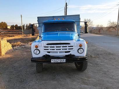 ZiL  44501 1986 года за 10 000 у.е. в Qarshi