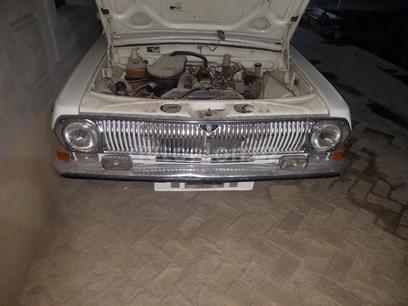 ГАЗ 24 (Волга) 1978 года за 4 400 y.e. в Самарканд