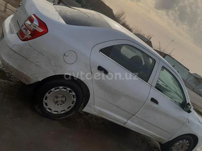 Chevrolet Cobalt, 2 pozitsiya 2020 года за 10 100 у.е. в Samarqand – фото 2