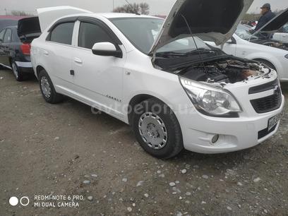 Chevrolet Cobalt, 2 pozitsiya 2014 года за 7 500 у.е. в Samarqand