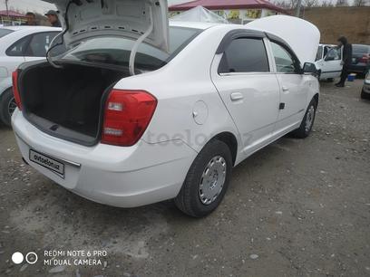 Chevrolet Cobalt, 2 pozitsiya 2014 года за 7 500 у.е. в Samarqand – фото 2