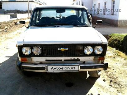 ВАЗ (Lada) 2106 1980 года за 1 100 y.e. в Шурчинский район