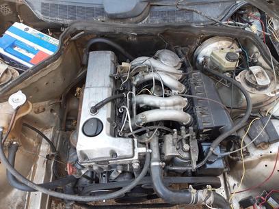 Mercedes-Benz 190 1987 года за 2 500 y.e. в Турткульский район – фото 2