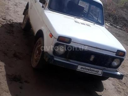 ВАЗ (Lada) Нива 1983 года за ~1 621 y.e. в Шуманайский район – фото 2