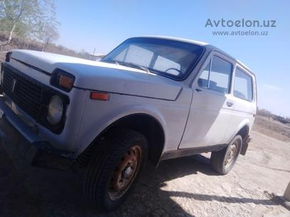 ВАЗ (Lada) Нива 1983 года за ~1 621 y.e. в Шуманайский район – фото 3