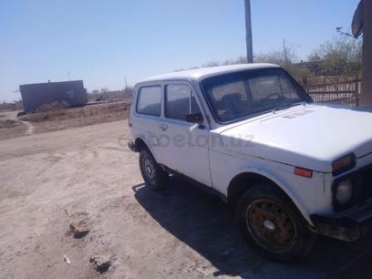 ВАЗ (Lada) Нива 1983 года за ~1 621 y.e. в Шуманайский район – фото 4