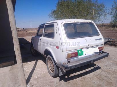 ВАЗ (Lada) Нива 1983 года за ~1 621 y.e. в Шуманайский район – фото 5