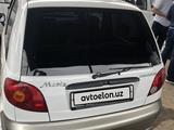 Chevrolet Matiz Best 2010 года за 3 800 y.e. в Ташкент
