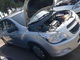 Chevrolet Cobalt, 1 позиция 2012 года за 7 000 y.e. в Ташкент