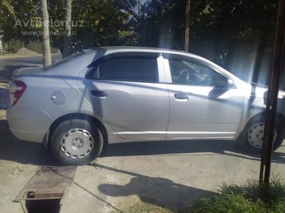 Chevrolet Cobalt, 2 pozitsiya 2015 года за 7 500 у.е. в Buxoro