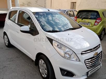Chevrolet Spark, 2 pozitsiya 2019 года за 7 000 у.е. в Toshkent