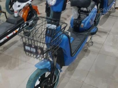 Lifan 2020 года за 450 y.e. в Андижан – фото 3
