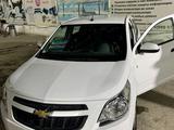 Chevrolet Cobalt, 2 pozitsiya 2019 года за 9 500 у.е. в Toshkent