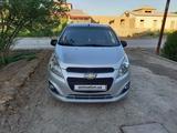 Chevrolet Spark, 2 pozitsiya 2018 года за ~7 277 у.е. в Nukus
