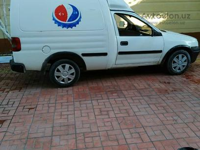 Opel Combo 1995 года за 3 400 у.е. в Qo'qon – фото 2
