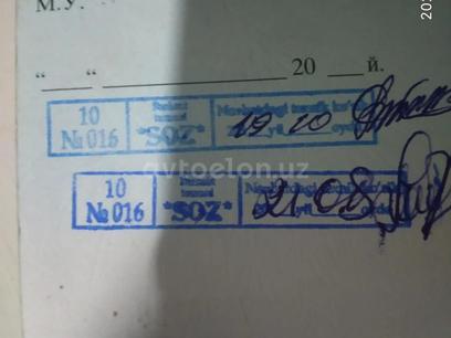 ВАЗ (Lada) 2106 1991 года за 2 280 y.e. в Паркентский район – фото 7