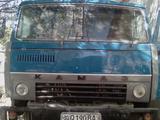 KamAZ  5511 1988 года за ~10 451 у.е. в Samarqand