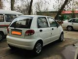 Chevrolet Matiz, 2 позиция 2017 года за 5 200 y.e. в Ташкент