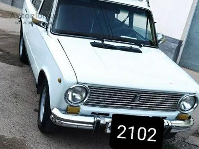 ВАЗ (Lada) 2102 1977 года за 2 500 y.e. в Ташкент